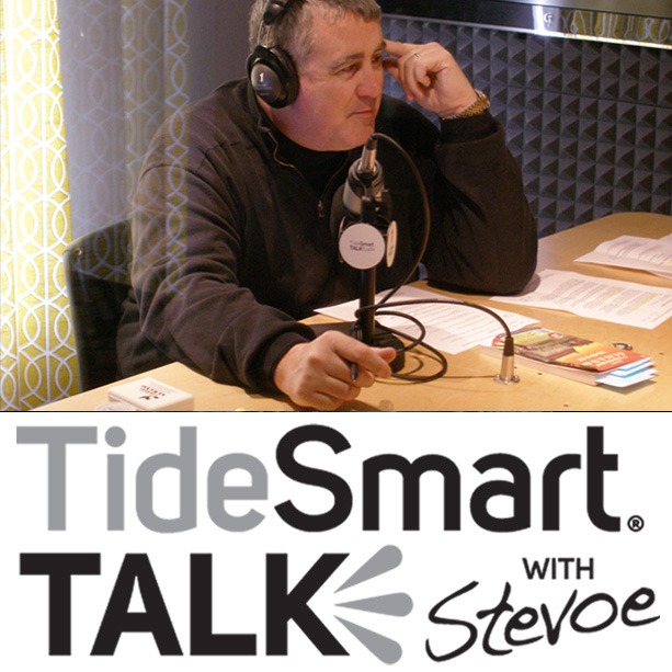 TideSmart Talk with Stevoe » Podcast Feed