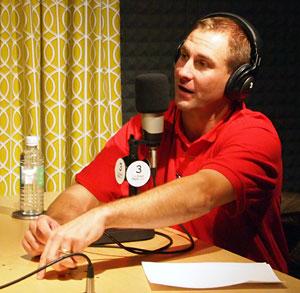 Chris Tyll Maine