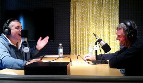 Shawn Moody Steve Woods TideSmart Talk with Stevoe